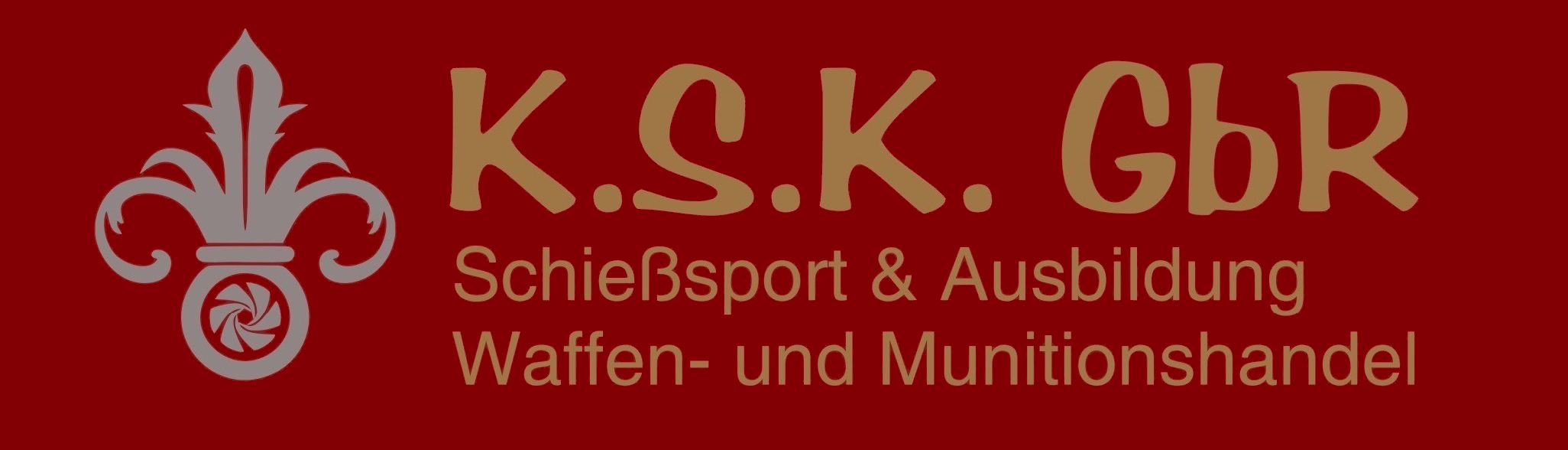 K.S.K. GbR Logo
